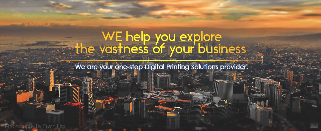 Digital printing solutions graphicstar about us malvernweather Gallery