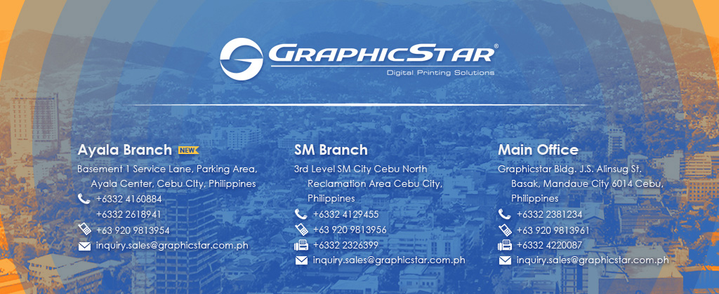 Digital printing solutions graphicstar about us stopboris Gallery